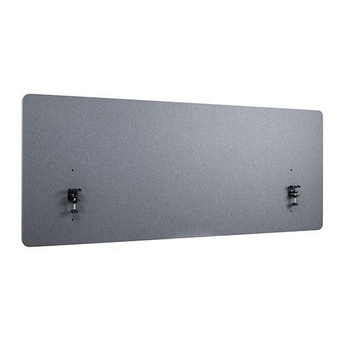 Buy Brateck-AP01-6-Brateck Acoustic Desktop Privacy Panel with Felt Surface 1500(W)X600(H)MM (LS)