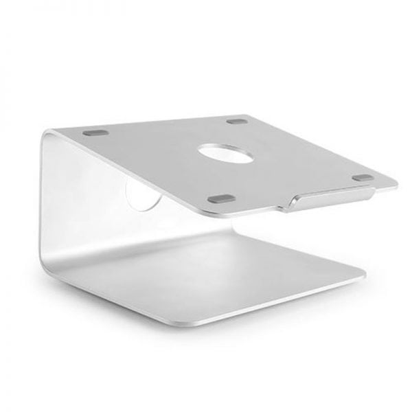 Buy Brateck-AR-2-Brateck Deluxe Aluminium Desktop Stand for most 11''-17'' Laptops