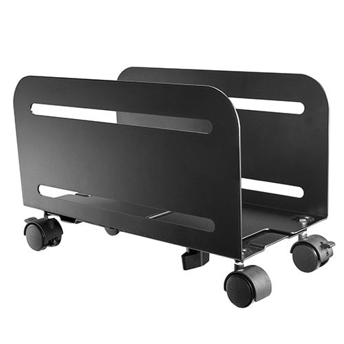 Buy Brateck-CPB-4-Brateck Mobile ATX Case Stand