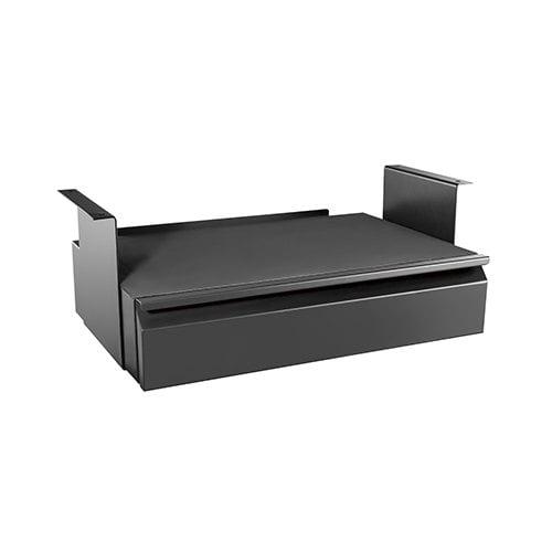 Buy Brateck-DA02-2-Brateck Space-Saving Under-Desk Drawer with Shelf