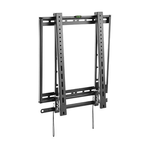 Buy Brateck-LPV01-64F-Brateck Portrait Screen Wall Mount for most 45''-70'' Flat Panel TVs VESA 200x200/200x400/300x300/400x400/400x600  (LS)