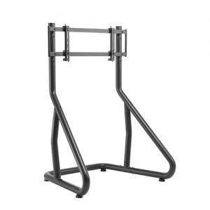 """Buy Brateck-LRS01-SR01-Brateck Single Monitor Stand Get the Perfect Viewing in the Game Fit Screen Size 32""""-50""""  up to 50kg"""