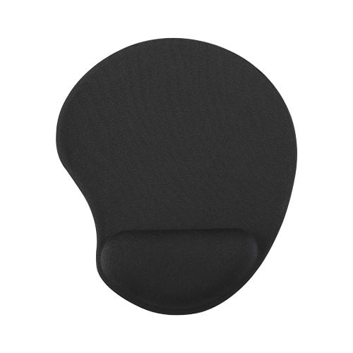"Buy Brateck-MP01-3-Brateck Gel Mouse Pad 240x210x20mm (9.4""x8.3""x0.79"")"