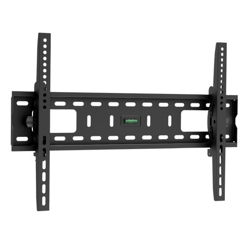 Buy Brateck-PLB-33L-Brateck Classic Heavy-Duty Tilting Curved  Flat Panel TV Wall Mount