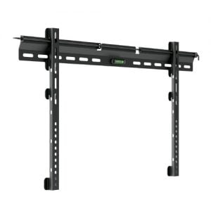 """Buy Brateck-PLB-41E-Brateck Economy Ultra Slim Fixed TV Wall Mount for Most 37""""-70"""" LED"""