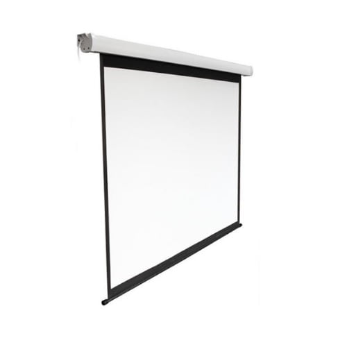 """Buy Brateck-PSAA135-Brateck Projector Electric Screen 135"""" (3Mx1.68M) Electric Screen (16:9 ratio)"""