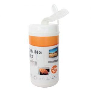 Buy Brateck-SC-4-Brateck Non-Woven Cleaning Wipe 100pcs