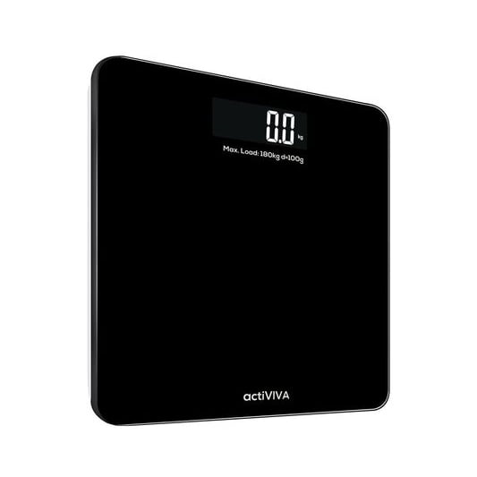 """Buy MBEAT-MB-SCAL-TS01-mbeat® """"actiVIVA"""" Electronic Talking Digital Scale - Scale up to 180kgs/Large Digital Display/Voice Scale"""