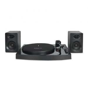 Buy MBEAT-MB-TR518 K-mbeat® Pro-M Bluetooth Stereo Turntable System (Black) - Vinyl Turntable Record Player