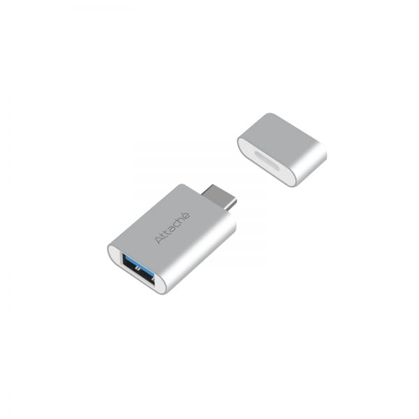 Buy MBEAT-MB-UTC-01-mbeat®  Attach USB Type-C To USB 3.1 Adapter - Type C Male to USB 3.1 A Female - Support Apple MacBook