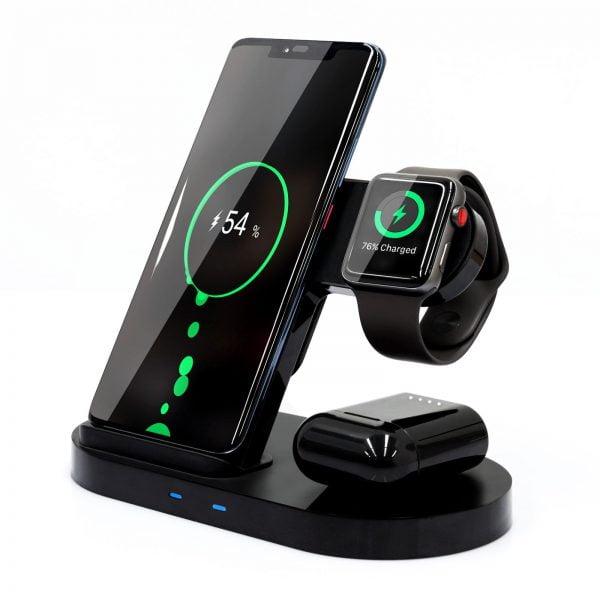 Buy MBEAT-MB-WCS-03-mbeat Gorilla Power Dual Wireless Charging Pad