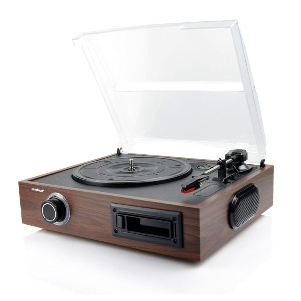 Buy MBEAT-USB-TR08-mbeat® USB Turntable and Cassette to Digital Recorder -  Cassette Player