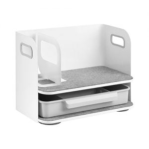 Buy Brateck-DA04-1-Brateck Desktop Organizer 400x220x290mm