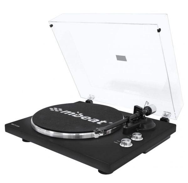 Buy MBEAT-MB-PT-18M-mbeat®  PT-18M Bluetooth Turntable Player (MMC