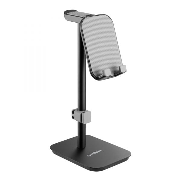 Buy MBEAT-MB-STD-S3BLK-mbeat®  Stage S3 2-in-1 Headphone and Tiltable Phone Holder Stand