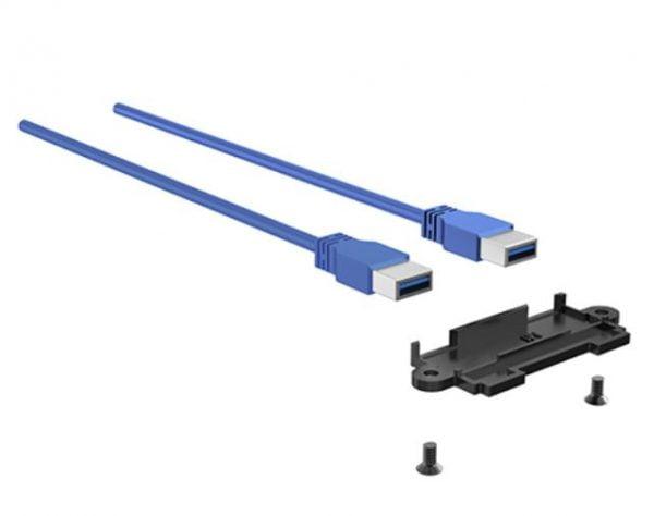 Buy Brateck-LDT20-SP-KP01-Brateck LDT20 Series USB port expansion.  USB Cable and Plastic Part