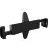 "Buy Brateck-PAD29-01-B-Brateck Anti-Theft Tablet VESA Adapter Clamp Fit7.9""-12.5"" Tablets  VESA 100x100/75x75 up to 2kg - Black"